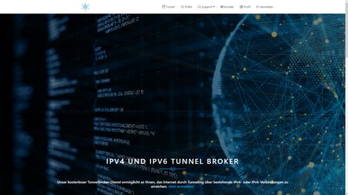 Securebit Tunnel-Broker
